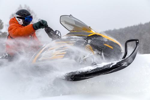 snowmobile service repair north vancouver